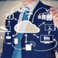 Cloud-Based Solutions - The Sky's The Limit