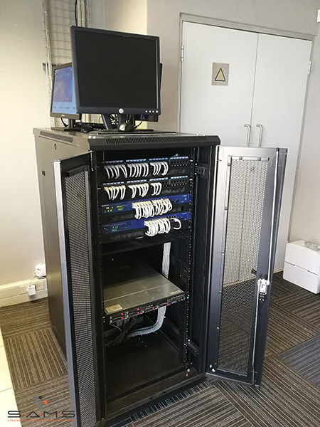 NETWORK SWITCHES