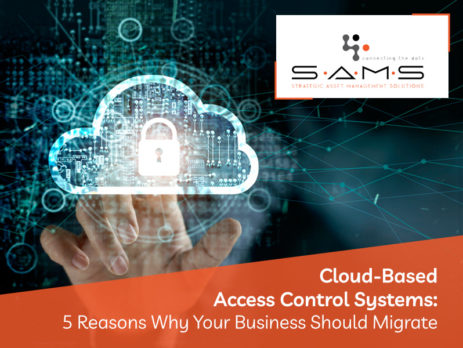 Cloud-Based Access Control Systems 5 Reasons Why Your Business Should Migrate